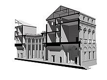 Mezzanin – Wikipedia