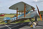 Replica Sopwith Dove 'G-EAGA' (20121641833).jpg
