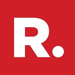 Republic TV - Image: Republic TV
