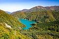 Reservoir of Futai Dam (30558921251).jpg