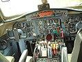 Retired YS11 Cockpit.JPG