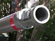 Rheinmetall 120 mm gun-Leoaprd 2E