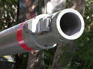 لماذا تهتم السعودية بالدبابة التركية Altay.... 300px-Rheinmetall_120_mm_gun-Leoaprd_2E