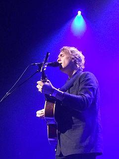 Rhodes (singer) British singer-songwriter