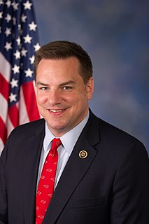 Richard Hudson (American politician) American businessman and politician