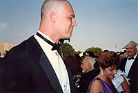 Richard Moll vid Emmy Award
