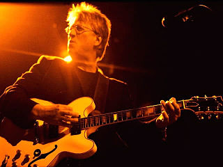 Richie Furay American singer, songwriter and pastor