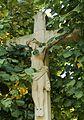 Riesenbeck Katholischer Friedhof Missionskreuz 02.jpg