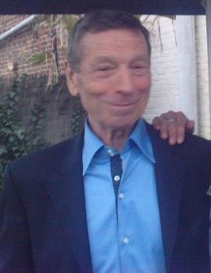 Rik Van Looy - Van Looy in 2010