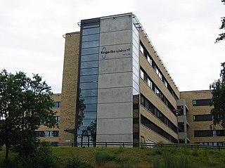 Ringerike Hospital Hospital in Buskerud, Norway