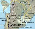 Rioplatense Spanish area main cities.jpg