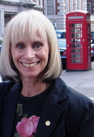 Rita Tushingham - London (2006)