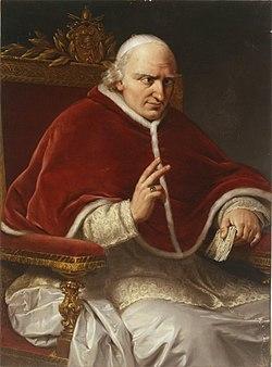 Ritratto di Papa Pio VIII, by Clemente Alberi.jpg