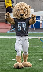 Roaree the Lion, Columbia University mascot (cropped).jpg