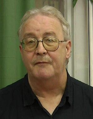 Robert Griffiths (politician) - Robert Griffiths in 2011