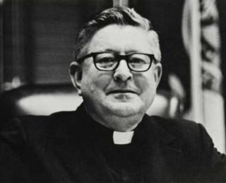 Robert J. Henle American Jesuit philosopher and academic administrator