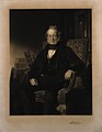 Robert Keate. Mezzotint by J. Richardson-Jackson after J. P. Wellcome V0006531.jpg
