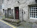 Robertson's Close doorway - geograph.org.uk - 1349944.jpg