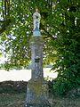 Roberval (60), Notre-Dame des Champs, près de la limite avec Pontpoint.jpg