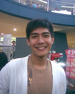 Robi Domingo Filipino actor and VJ