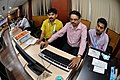 Robot Building Session - Workshop on Organising Indian and World Robot Olympiad - NCSM - Kolkata 2016-03-08 2323.JPG