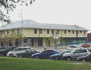 Rockingham, Western Australia - Image: Rocbeach 2827lg