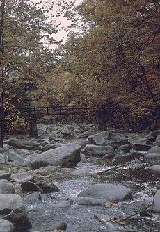rock creek potomac river tributary wikipedia
