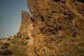 Rock formations of the Teide National Park (World Heritage Site). Tenerife, Canary Islands, Spain, Southwestern Europe.jpg