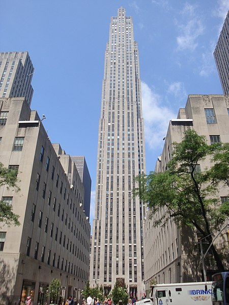 File:Rockefeller Center, New York.jpg