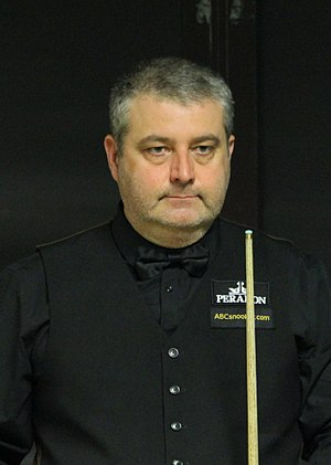 Rod Lawler - Paul Hunter Classic 2016