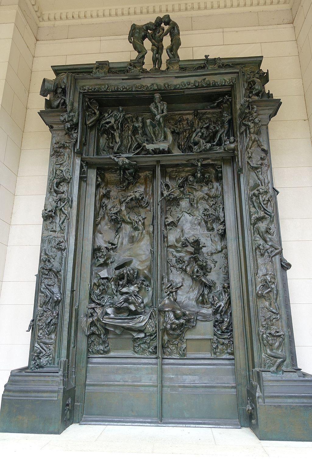 Rodin Museum - Joy of Museums 3