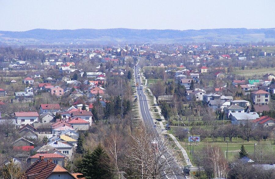 Rogi, Podkarpackie Voivodeship
