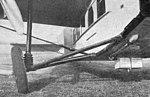 Rohrbach Roland landing gear L'Aéronautique October,1927.jpg