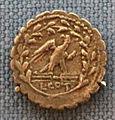Roma, repubblica, denario di l. aurelius cotto, 105 ac.JPG
