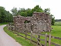 Roman Bath House - geograph.org.uk - 455414.jpg