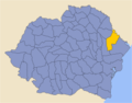 Romania 1930 county Tighina.png