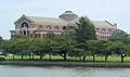 Roosevelt Hall 03 - National War College - National Defense University - Ft Lesley J McNair - Washington DC - 2010-09-16.jpg