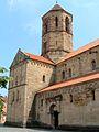 Rosheim - Eglise Saint-Pierre-et-Saint-Paul - 8.JPG