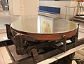 Rosse six foot telescope mirror.JPG
