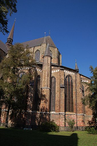 oppe sundby kirke