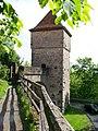 Rothenburg ob der Tauber, Wehrturm - panoramio.jpg