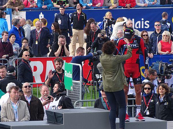 Roubaix - Paris-Roubaix, 12 avril 2015, arrivée (B05).JPG
