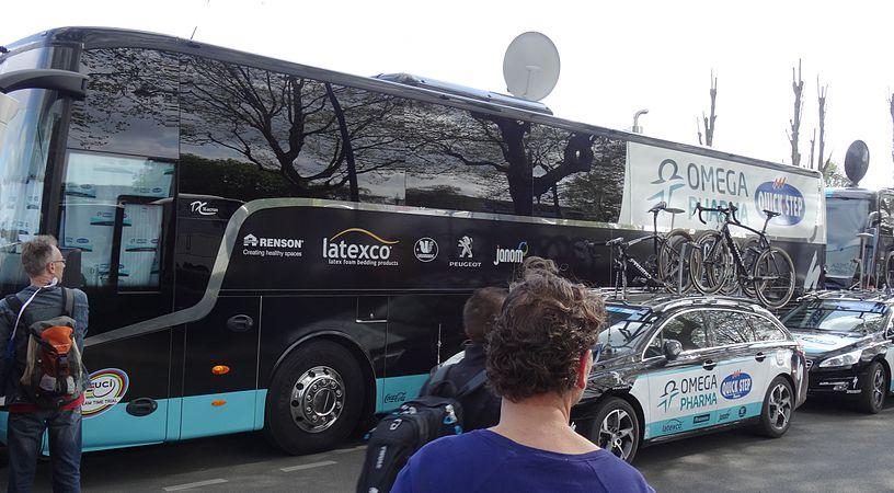 Roubaix - Paris-Roubaix, le 13 avril 2014 (B11).JPG