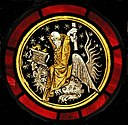 Roundel with Grotesque MET sf1991-144-1.jpg