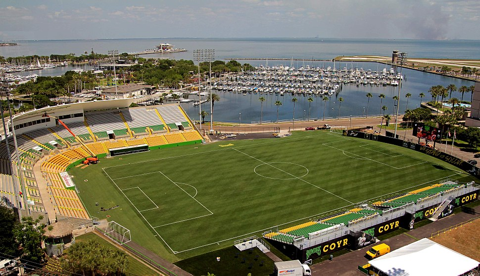 Rowdies Soccer Config 2015