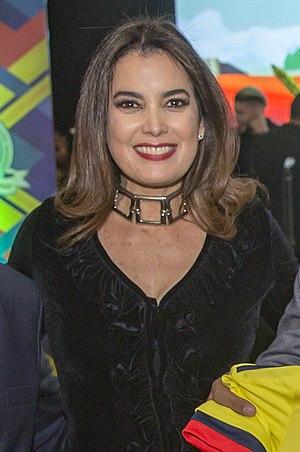 Ruddy Rodríguez - Image: Ruddy Rodríguez