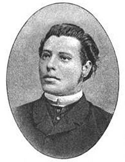 Rudolf Falb Austrian popularizer of natural history