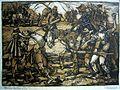 Rudolf Schiestl Bauernhaufen 1525.jpg