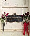 Rudolph Valentino Grave.JPG