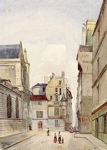 Caf Ef Bf Bd Rue Ernest Renan Arcueil
